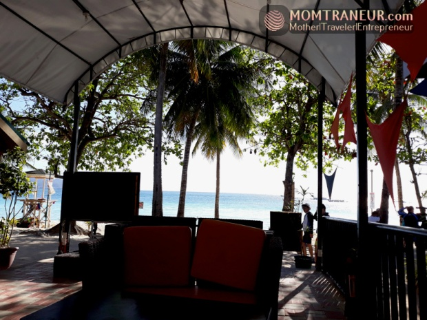 Sunset View Resto Bar Boracay