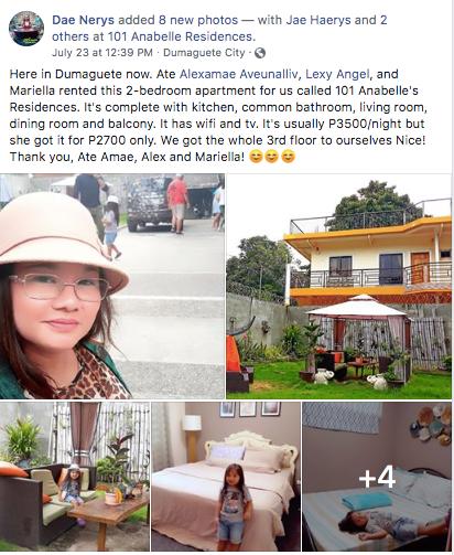 Annabelle's Apartments