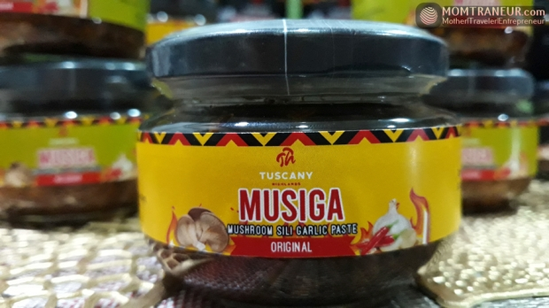 Musiga Original