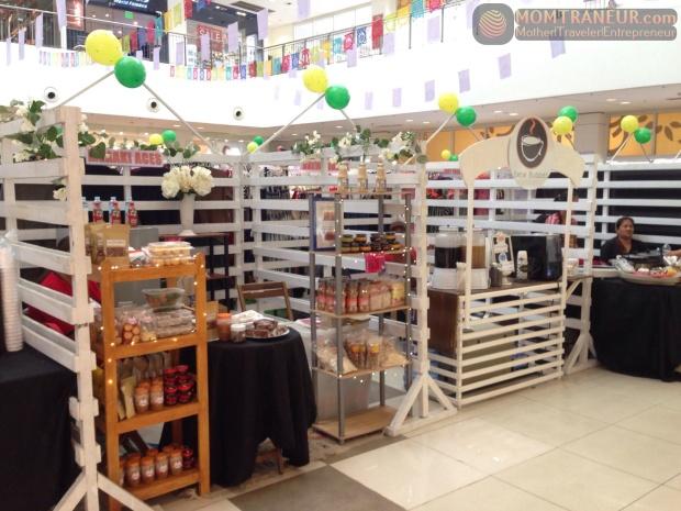 La Fiesta Grande Bazaar