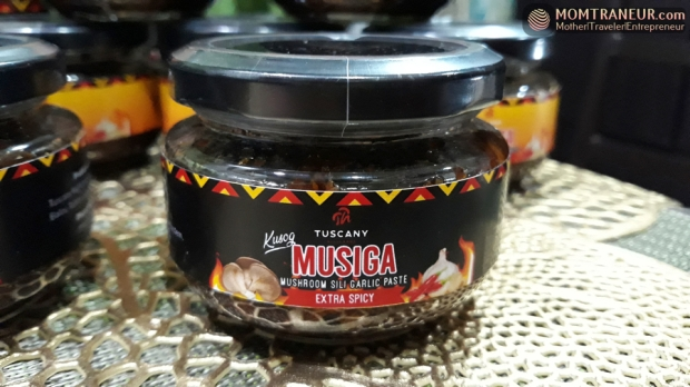 Musiga Extra Spicy