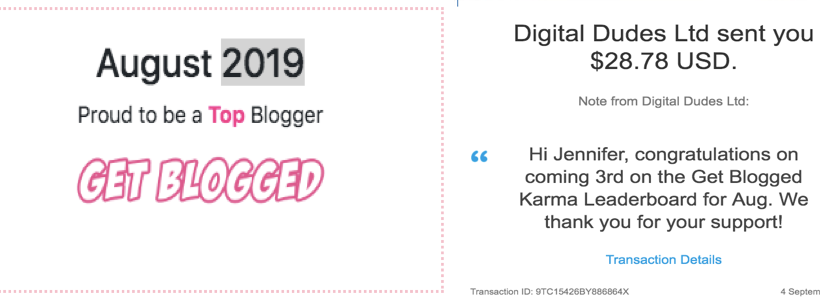 GetBlogged