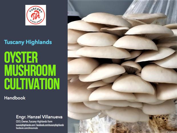 Oyster Mushroom Cultivation Handbook