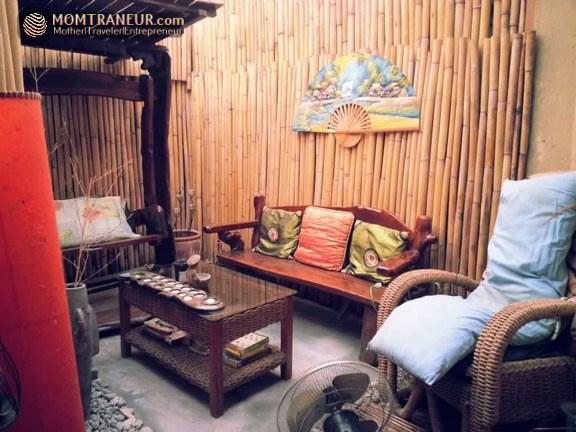 Lanai Office Space