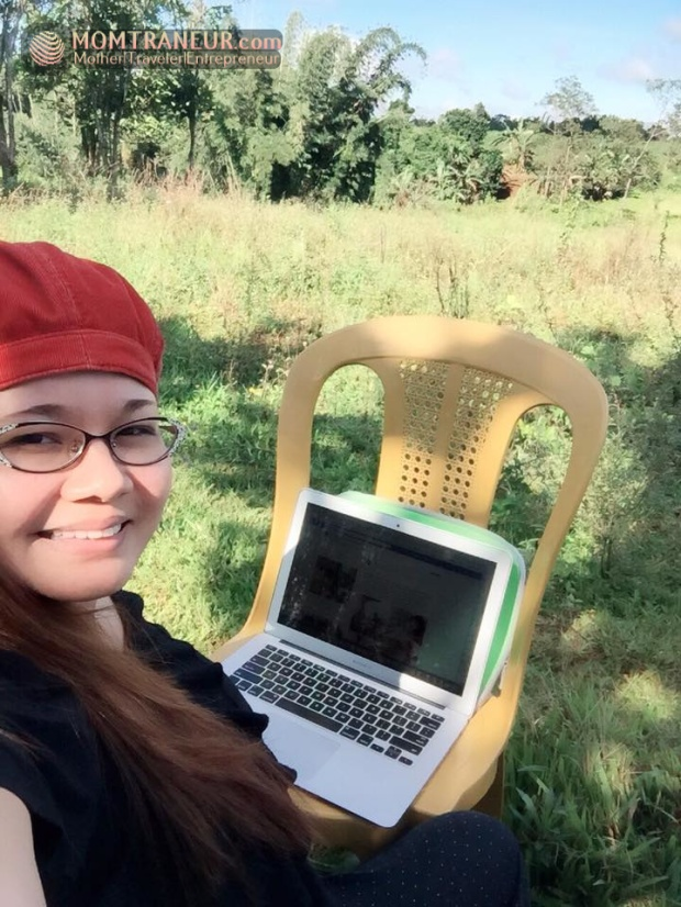 Office Space at the Farm
